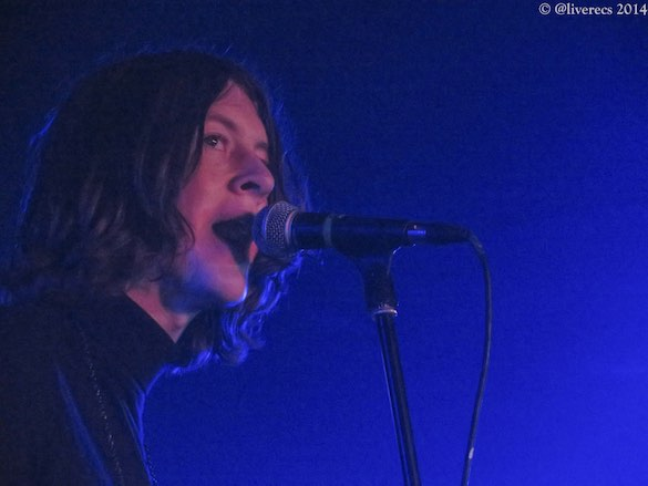 Blossoms: A further look at the Manchester band who Louder Than War are tipping to go far