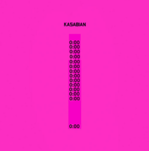 Kasabian: 48.13 – album review