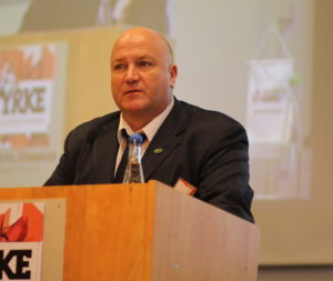 RMT Leader, Bob Crow, Dies Of Suspected Heart Attack Aged Just 52