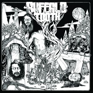 Buffalo Tooth: Gardeners of The Devil's Lettuce – album review