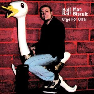 new Half man Half Biscuit album