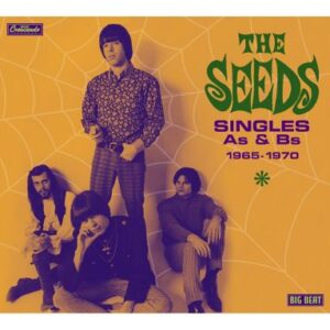 Recent Ace Records Releases by Ian Johnston – Sept 2014