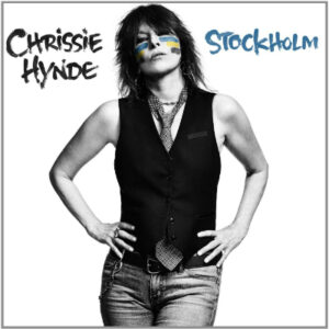 Chrissie Hynde has returned with her first solo album. It's classic – in depth interview