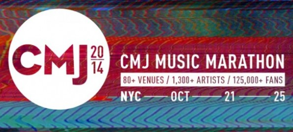 NYC's CMJ Music Marathon 2014: A Guide for Bands to Watch