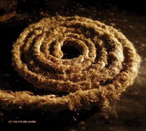 Coil / NIN: Recoiled – album review