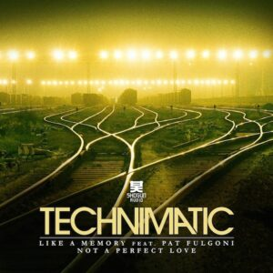 Technimatic: Like A Memory – single review