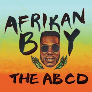 Afrikan Boy: The ABCD – album review