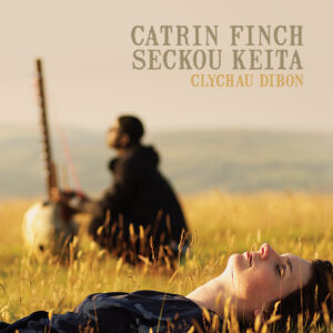 Catrin Finch and Seckou Keita: Wrexham – live review