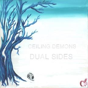 Ceiling Demons: Dual Sides – album review