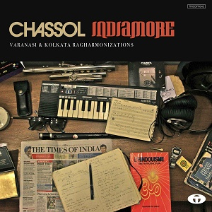 Chassol: Indiamore – album review