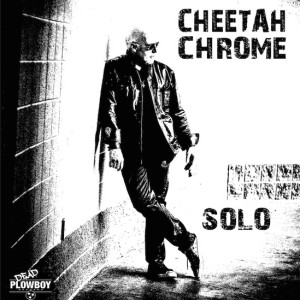 Cheetah Chrome: Solo – album review