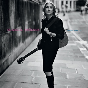 Claudia Brucken: Where Else – album review