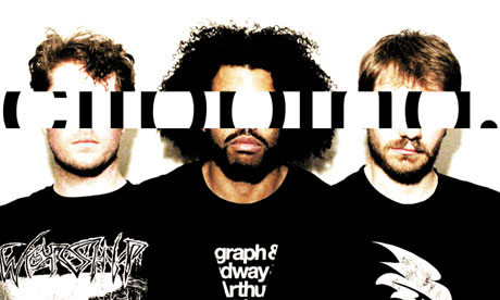 Clipping: 100 Club London – live review