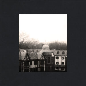 Cloud Nothings: Here and Nowhere Else – album review
