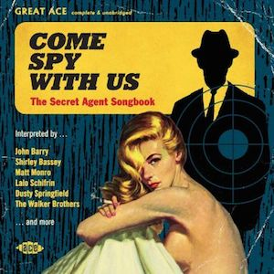 Recent Ace Records Releases by Ian Johnston – April 2014