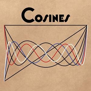 Cosines: Oscillations - album review | Louder Than War