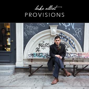 Luke Elliot: Provisions – ep review