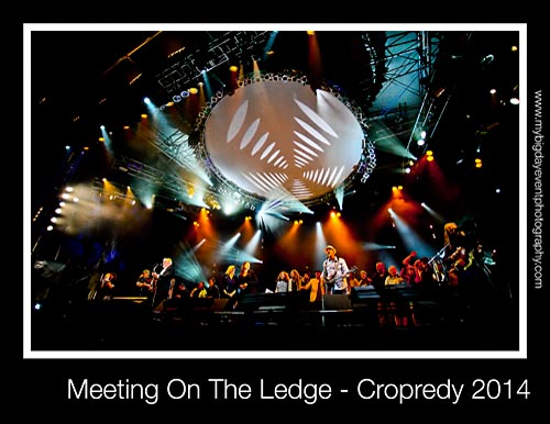 Fairport's Cropredy Convention 2014 – festival and picture review