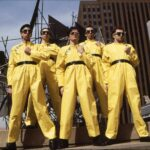 DEVO_yellow_by_Janet_Macoska