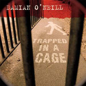 Undertones legend Damian O'Neill releases debut solo single