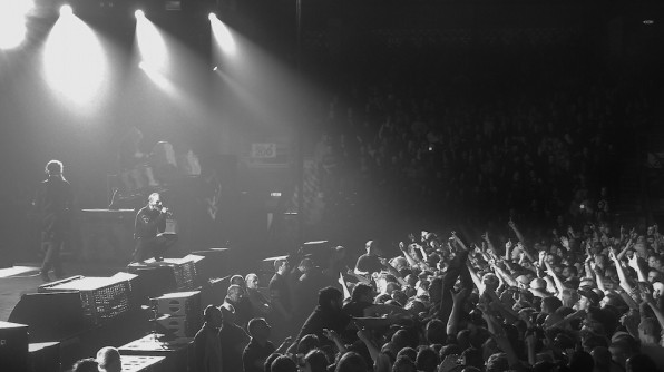 Slipknot   KoRn   King 810: Newcastle Arena – live review