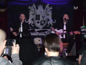 Eureka Machines: Borderline, London – live review