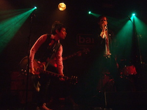 Jonny Cola And The A Grades: Camden Barfly - live review | Louder Than War