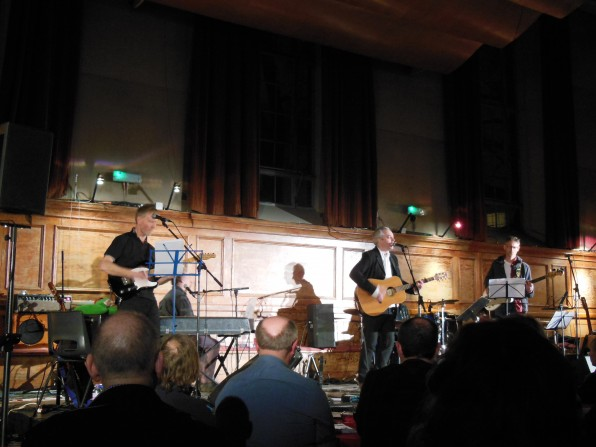 Wesley Stace's Cabinet Of Wonders: Cecil Sharp House House – live review