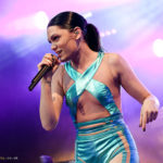 Jessie J   Leah McFall: Delamere Forest – live and photo review
