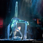The Circus Of Horrors: Parr Hall, Warrington – live photo review