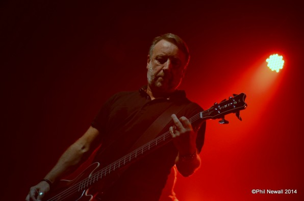Peter Hook & The Light's Hebden Bridge Residency Starts Tonight – To Be Recorded And Released Via The Abbey Road Live Here Series.