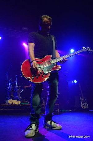Peter Hook & The Light: The Ritz, Manchester – live review