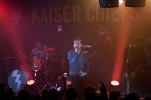 Kaiser Chiefs: 