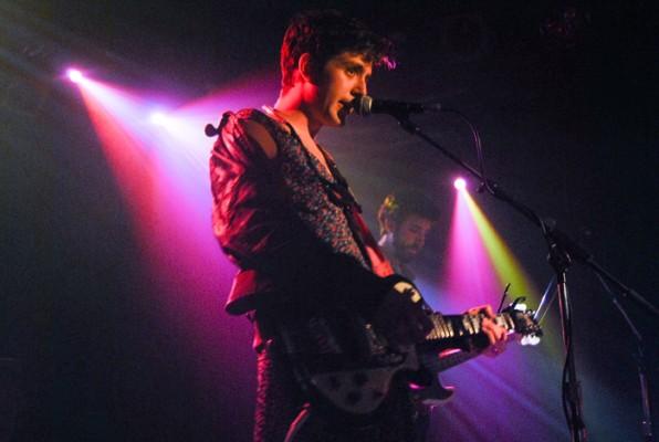 Ezra Furman | POST: Band on the Wall – live review