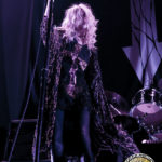 The Pretty Reckless: Phones 4U Arena, Manchester – live review