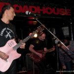 Aziz Ibrahim's 50th Birthday Party Celebrations: The Roadhouse, Manchester – live review