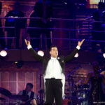 Robbie Williams: Manchester – live review