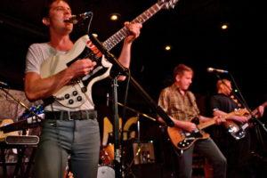 Franz Ferdinand  Jake Bugg   6music festival : live review