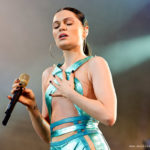 Jessie J | Leah McFall: Delamere Forest – live and photo review