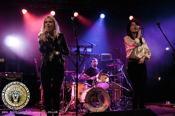 Sound City Day One: Various Venues, Liverpool's – live photo review