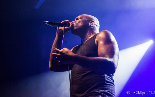 Sepultura: The Ritz, Manchester – photo review