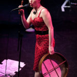 Imelda May: Parr Hall, Warrington – live and photo review