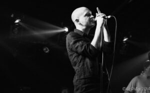 The Twang: O2 Academy, Liverpool – live photo review