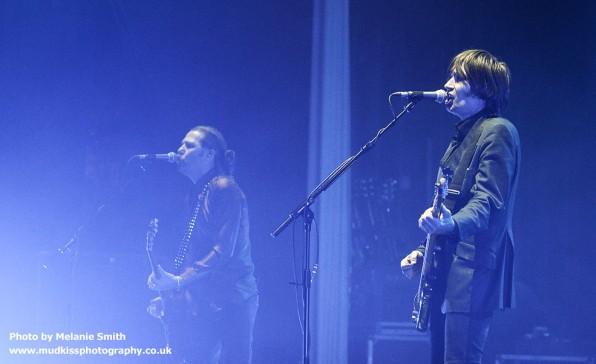 Del Amitri | The O's: The Apollo, Manchester – live review