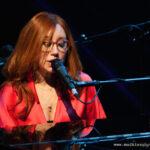 Tori Amos: Manchester Apollo, Manchester – live review