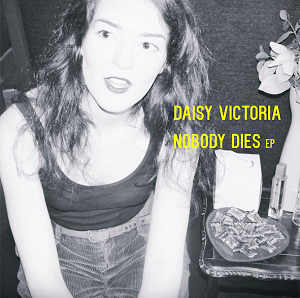 Watch This! Video Premiere: Daisy Victoria – Blue Arc. New video from the artist likened to Patti Smith and PJ Harvey