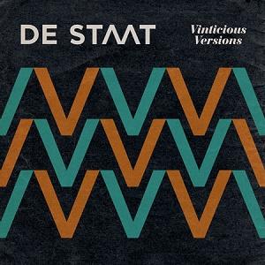 De Staat: Vinticious Versions – EP review