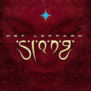 Def Leppard: Slang – album reissue