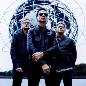 Depeche Mode Cancel Gig In Kiev Due To On-Going Civil Unrest…