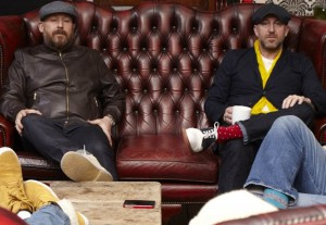 Louder Than War Present The Donnelly's All Time Favourite Songs